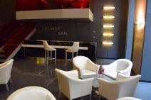 Palazzo Zichy Lobby Bar Seating
