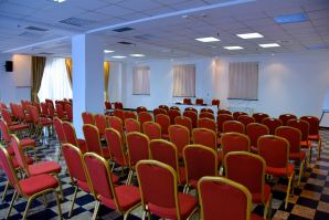 Best Western Yerevan Conference Room