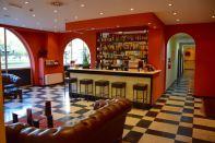 Best Western Yerevan Lobby Bar