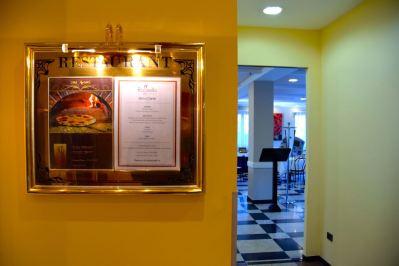 Best Western Yerevan Restaurant