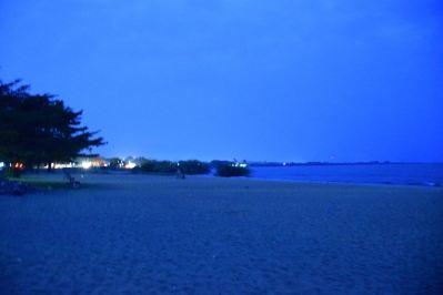 Bujumbura Beach