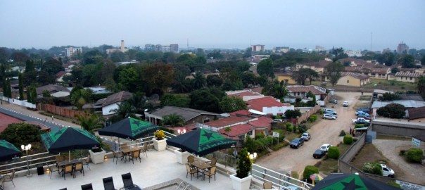 Bujumbura Header