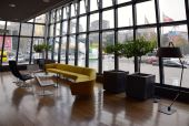 Holiday Inn Tbilisi Lobby