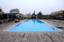 Holiday Inn Tbilisi Pool
