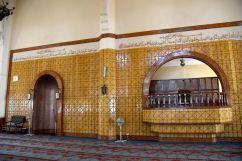 Kampala Uganda National Mosque Platform