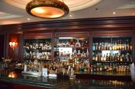 Ritz Carlton Beijing Restaurant Bar