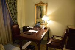 Ritz Carlton Beijing Room Desk