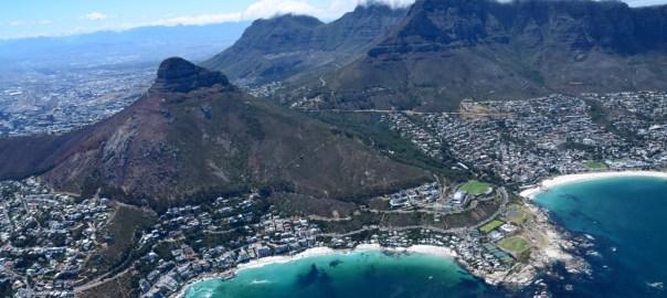 Cape Town Header