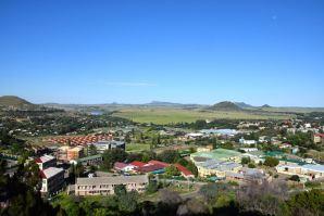 Lesotho Sun Suite View