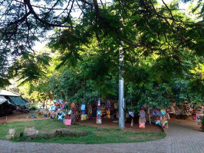 Maputo Craft Market Bags