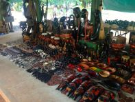 Maputo Craft Market