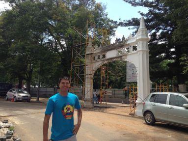 Maputo David