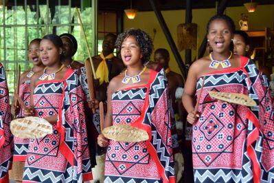 Cultural Village Dance