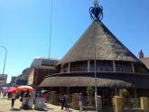 Lesotho Basotho Hat Shop