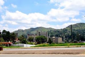 Mbabane Skyline
