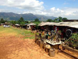Swaziland Market