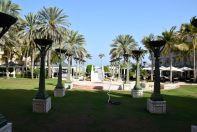 Grand Hyatt Muscat Garden