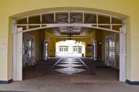 Swakopmund Hotel Entertainment Center