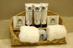 Swakopmund Hotel Room Bath Toiletries