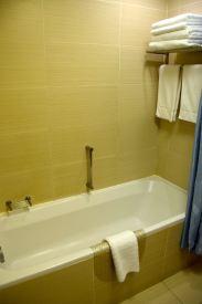 Swakopmund Hotel Room Bath