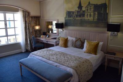 Swakopmund Hotel Room