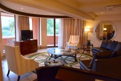 Windhoek Country Club Resort Suite Lounge