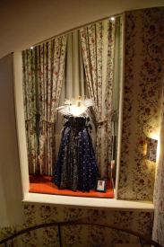 Grand Hotel De L'Opera Decor Dress