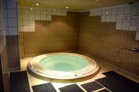 Holiday Inn Andorra Hot Tub
