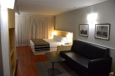 Holiday Inn Andorra Room