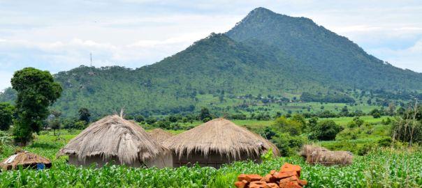 Malawi Drive Huts