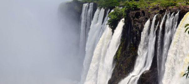 Victoria Falls header