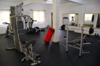 Grenadine House Gym