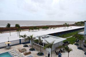 Guyana Marriott Georgetown Beach