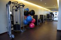 Guyana Marriott Georgetown Gym