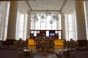 Guyana Marriott Georgetown Lobby Bar