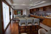 Guyana Marriott Georgetown Lounge