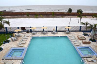 Guyana Marriott Georgetown Pool