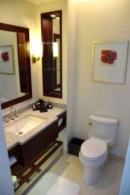 Guyana Marriott Georgetown Room Bathroom