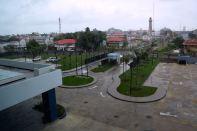Guyana Marriott Georgetown Room View