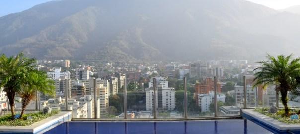 Pestana Caracas Header