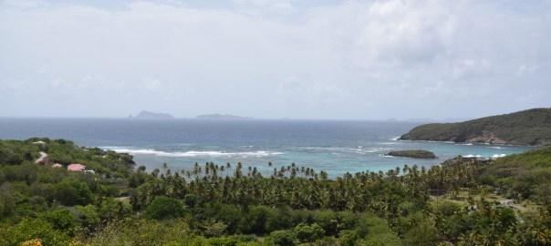 Sugar Reef Bequia Header