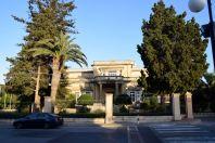 Corinthia Palace Hotel & Spa Entrance