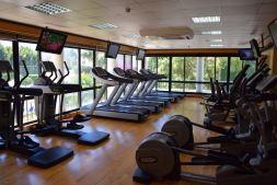 Corinthia Palace Hotel & Spa Gym