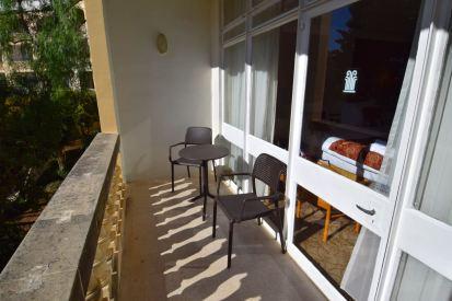 Corinthia Palace Hotel & Spa Room Terrace