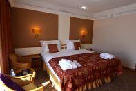 Corinthia Palace Hotel & Spa Room