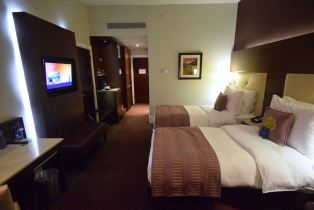 Radisson Blu Addis Ababa Room Beds - Version 2