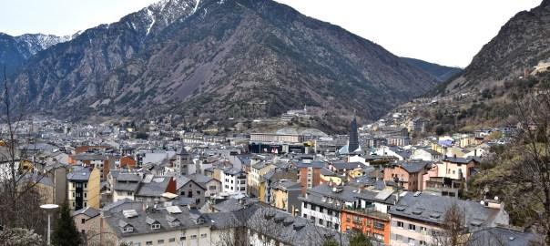 Andorra Header