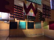 Bamako National Museum Tapistry