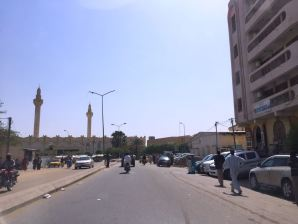 Chad Grand Mosque