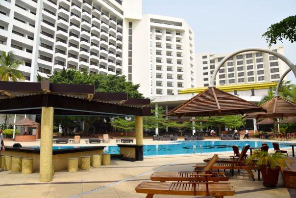Eko Hotel Nigeria